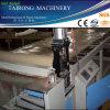La croûte de PVC a écumé ligne de la plaque Production/Extrusion