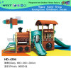 Guangzhou Factory Hot Selling Outdoor Playground Equipment for Children (HD-4204)