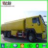 Litros 2017 novos de Sinotruk HOWO 5000 Liters-8000 que reabastecem o caminhão de petroleiro do combustível do caminhão de tanque