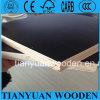 Encofrado de madera contrachapada de reciclaje de 15mm/15mm resistente al agua/tablero contrachapado de madera 15mm