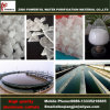 Water Treatmentのための薄片かGranular/Powder/Globularity Aluminum Sulfate