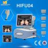 Enrugamento médico do ultra-som de /Hifu da máquina do elevador de cara de Hifu de 10000 tiros