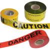 De kleur Afgedrukte Plastic PE Banden van de Voorzichtigheid