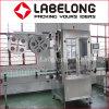 De Machine van de Etikettering van de heet-Smelting van de lage Prijs OPP voor de Fles van het Huisdier