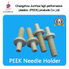 Peek Needle Holder (Plastic Part)