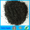 Índice de yodo 850-1100mg / G de carbón a base de carbono activado