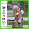 Round Stand (NF12108-2)の浮かぶEagle Resin Products