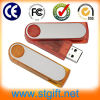 USB Flash Drive del USB poco costoso 2.0 4GB/Swivel di Colourful Promotion Gift