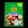 Saco de empacotamento de alimentos para impressão composta de plástico (MS-FB-005)