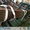 La norme DIN2391 ST52.2 Precision Tube étiré à froid ou tuyau sans soudure en acier laminés à froid Structual utiliser