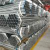 Tubo Pre-Galvanized Youfa para a régua & grades de proteção