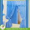 Tenda di acquazzone unica della radura del tessuto del poliestere della stanza da bagno da vendere
