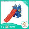 실내 운동장 장비 아이들 아이를 위한 농구 대를 가진 플라스틱 코끼리 활주