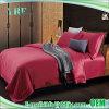 Comforter Sets別荘のデラックスな耐久の綿の赤い王