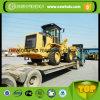 842III Tc de Machine Price&#160 van de Lader van Liugong van de Lader van het Wiel van het VoorEind;