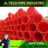 ベストセラー最上質Mppの電気コミュニケーションコンジットの管