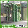 Macchina ad uncino di granigliatura per pulizia della ruggine del metallo con lo SGS