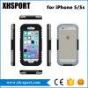 Wasserdichter Handy-Schutzkappe-Fall für iPhone 5/5s