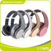 Auriculares estereofónicos delicados de Bluetooth do telefone móvel com microfone Hands-Free