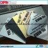 Gold/черного цвета ЭБУ АБС гравировка лист лазерной печати