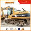 Verwendeter der Katze-320c Exkavator Gleisketten-Exkavator-des Gleiskettenfahrzeug-320c für Verkauf