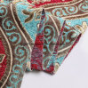Farben-Gewebe des neuen Modell-2018 für das Sofa, das Material bildet
