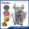 При нажатии кнопки масла машины для грецкого ореха миндаля тыквы семян Moringa кунжута