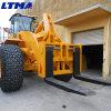 Schwere Maschinerie 25 Tonnen-Gabelstapler-Ladevorrichtung verwendet im Steinbruch