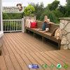 現代床のための普及したWPCの木製のプラスチック合成物をリサイクルしなさい