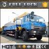 10ton bras droit Camion grue Sq10SK3q dans le nouveau modèle pour la vente