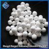 99% глинозема и упаковки Al2O3 инертный керамический шарик с высокой плотностью установки