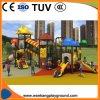 Grande Belo parque infantil exterior de brinquedos de plástico (WK-UM180518b)