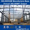 Het industriële Gebied gebruikte CNC pre Gebouwd van het Lassen de Systemen van de Bouw