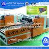 アルミホイルロール生産ライン