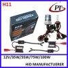 HID Kit para Car 12V 35W 3000k Xenon Set
