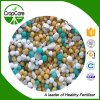 Fertilizante de mistura maioria granulado do Bb NPK 25-5-5 do fertilizante