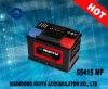 12V 55415 Mf Car Battery Auto Battery