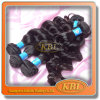 100%Human Hair、ブラジルのBody Wave Hair Extension