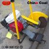Cortador de trilho abrasivo de combustão interna Nqg-6.5