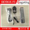 Stock Made에 있는 DVB-S Box F5 - 안으로 - 중국