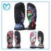 Unisexe matériau PU étanche au vent les plus chaudes des gants de ski