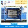 Máquina caliente en línea automática de la película del bastidor de la laminación