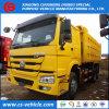 Sinotruck HOWO 6X4 371HP에 의하여 사용되는 팁 주는 사람 트럭 가격 25tons 덤프 트럭 가격
