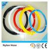 Tubo de nylon del color (PA11, PA12)