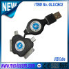 Glucb02를 위한 Retractable 1 USB Cables에 대하여 4