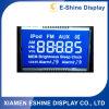 판매를 위한 연속되는 도표 특성 alphanumeric LCD 모듈