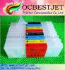 350ml rechargeables (RIC) Cartouche d'encre pour EPSON STYLUS PRO 7450 Imprimante grand format 9450
