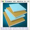 Scheda di carta dura a doppio foglio della gomma piuma per stampa e fare pubblicità