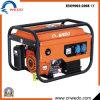 générateurs portatifs d'essence/essence de 2kVA/2kw/2.5kw/2.8kw 4-Stroke avec du ce (168F)
