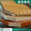 (scheda di chip della melammina di legno del grano di 18mm)